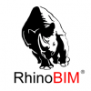 RhinoBIM is a discontinued app that was a joint development effort of Virtual Build Technologies and ASUNI to produce plugins tools for Architecture design through Construction