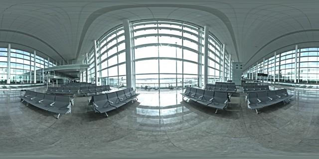 bcn airport 1