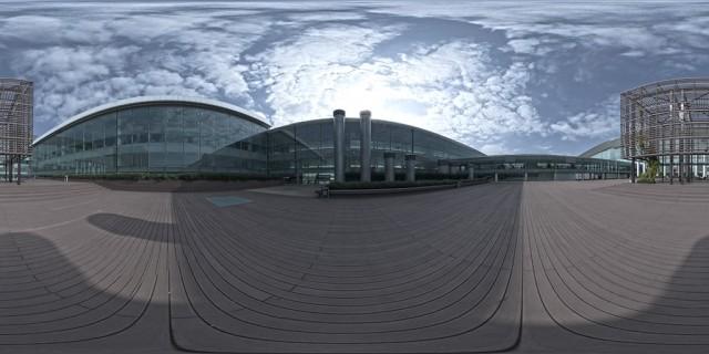 bcn airport 2