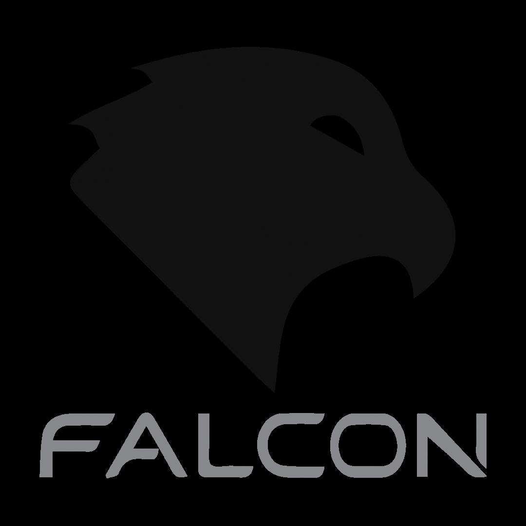 Falcon Food4rhino