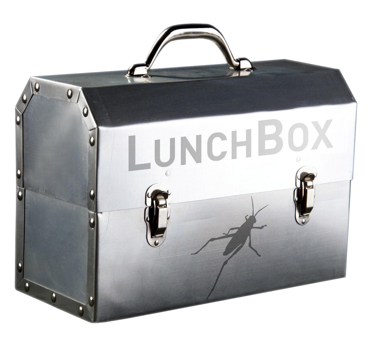 LunchBox | Food4Rhino