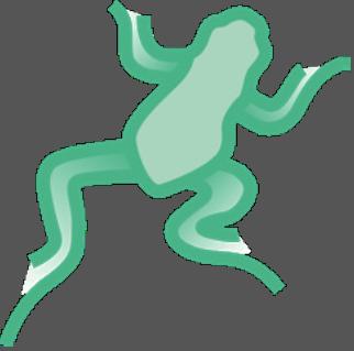 JumpingFrog|Robot | Food4Rhino