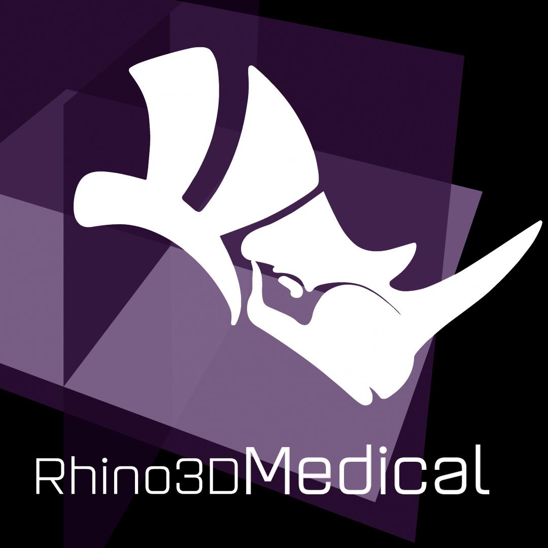 Rhino3DMedical | Food4Rhino